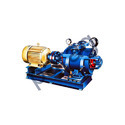 Water Ring Vacuum Pump, Voltage: 220 /380/440 V