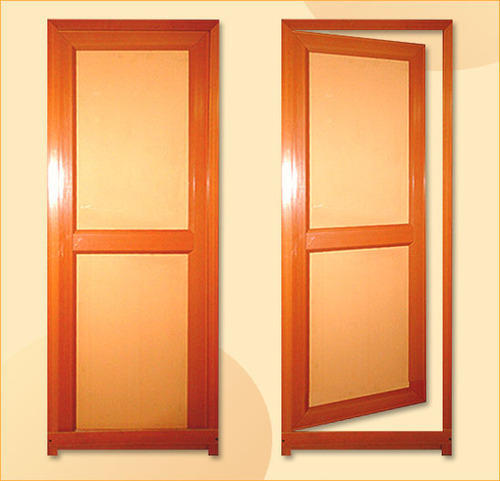 PVC Bathroom Doors Polyvinyl Chloride Doors पवस क - Pvc bathroom doors