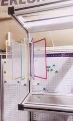 Documents Display Holder