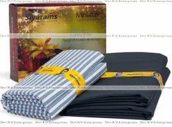 Siyaram's Pant Shirt Combo Pack