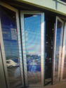 Aluminum Door For  Offices