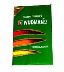 Wudman Eco Synthetic Resin Adhesive