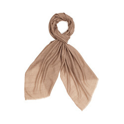 Pashmina Natural  Scarves