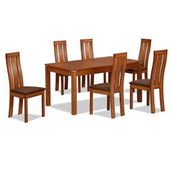 Modern Dining Table Chair Set