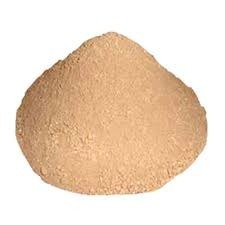 Calcined Bauxite Powder