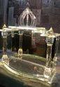 Armano 21x24 Glass Temple