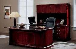 Executive Office Furniture एग ज क य ट व ऑफ स