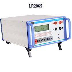 Low Resistance Meter LR2065