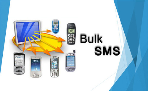 International SMS Service, Sms Solutions in Sector 63, Noida