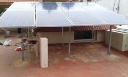 Solar Power Generation Net Metering
