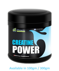CREATIVE POWDER