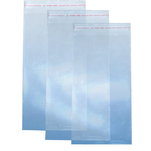 Manufacturer Of BOPP Bags And