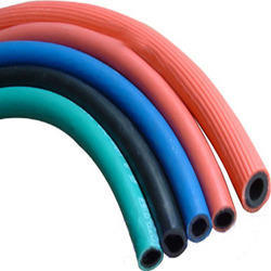 Non Porous Rubber Profile
