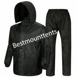Bestmounttents尼龙徒步雨衣