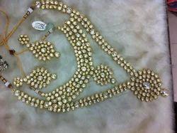 Real Kundan Jewelry