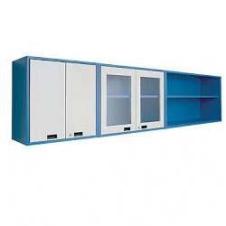 Office Cabinet - Overhead Office Cabinets Manufacturer from Delhi