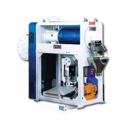 Mega Silk Master Mfd Machine