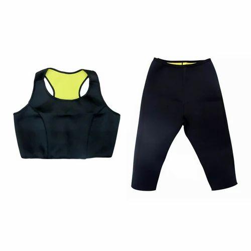 792e00da220ef Kawachi New Weight Losing Body Shaper Set Women Hot Neoprene at Rs ...