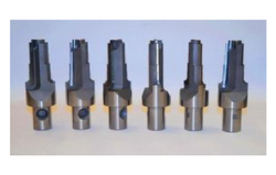 Brazed Carbide Combination Tools