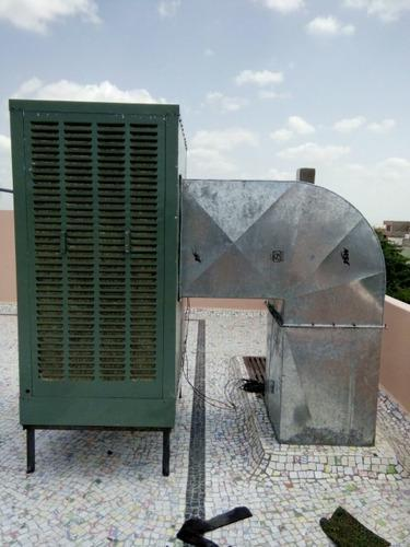 Air Cooler Duct Air Cooling Duct Manufacturer From Jodhpur
