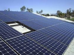 Solar Power Plants In Jodhpur सोलर ऊर्जा प्लांट जोधपुर Rajasthan Get Latest Price From Suppliers Of