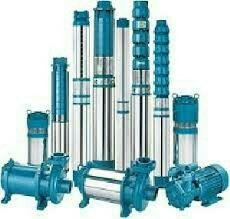 Submersible Pumps Services
