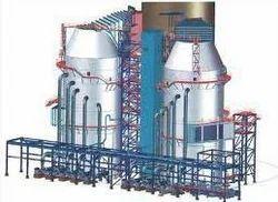 Sulphuric Acid Plant, सल्फ्यूरिक एसिड प्लांट