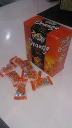 Orange Flavored Jelly