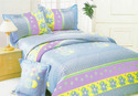 Twin Size Bed Sheet