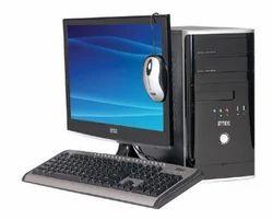 Intex Desktop PCs