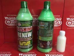 Wonderwash Wonder Shine Car Polish, Packaging Type: Bottle