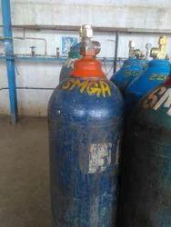Organ Gas Cylinder
