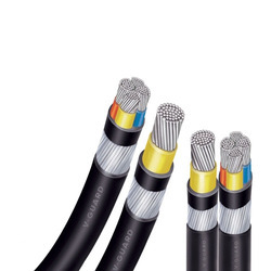 polycab Copper Power And Control Cables, Conductor Stranding: Stranded, 440