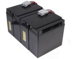 Amaron Black UPS Battery, Capacity: >150 Ah, Warranty: 6 Months