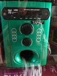 Tapic Music Speakers