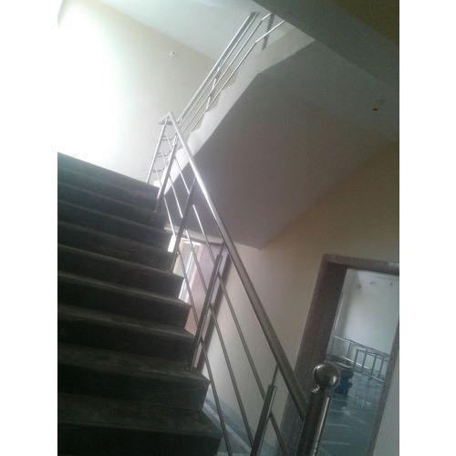 Cable Stainless Steel Stair Grill, Rs 450 /feet, Pawan ...