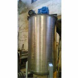Chemical Liquid Stirring Vessels