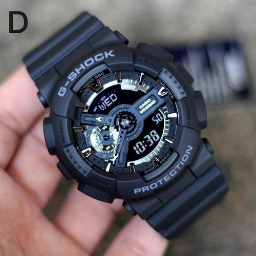 64f3badf4c2 Black Casio G 317 G-shock Watch For Men