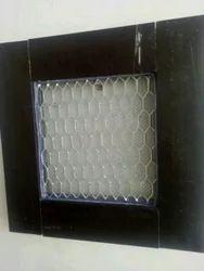 Gril Door