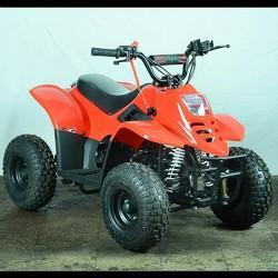4 Stroke ATV Motorcycle