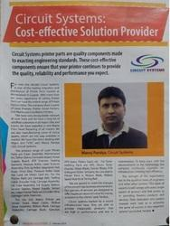 Cost Effective solution Provider