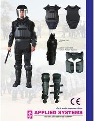 Cop Protection Uniform