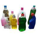 Colored Dishwash Liquid