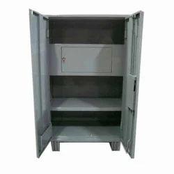 Minor Cupboard With Locker