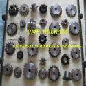 Industrial, Chain & Gear Sprockets