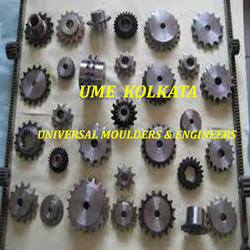 Industrial, Chain & Gear Sprockets