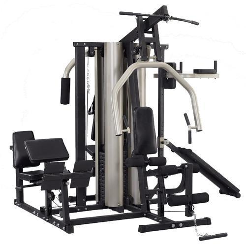 Multi Station, All in one Gym Machine, Home Gym Set, Multi Station Gym  Equipment, Home Gym Equipment All in One, मल्टी जिम - Shiv Engineer & Frp  Composites, Gurgaon | ID: 12568404897