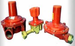 Vanaz United Gas Regulators