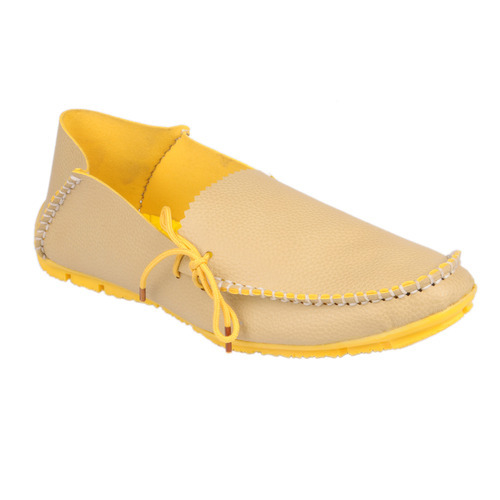 68ba0728376 Flat Footed Loafer