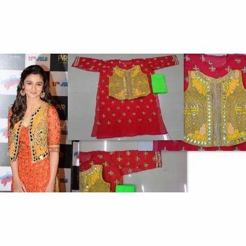 Koti Designer Suit At Rs 2500 Piece Ladies Designer Suits Id